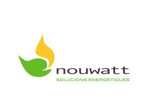 imatge corporativa de nouwatt solucions energètiques