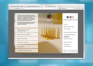 pàgina web dr solés
