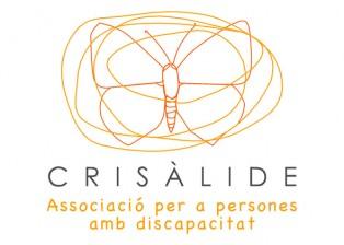Logotip Crisàlide