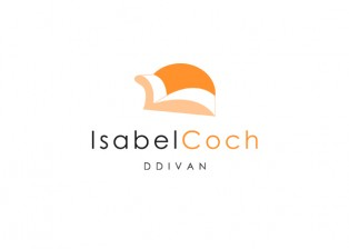 Logotip Isabel Coch